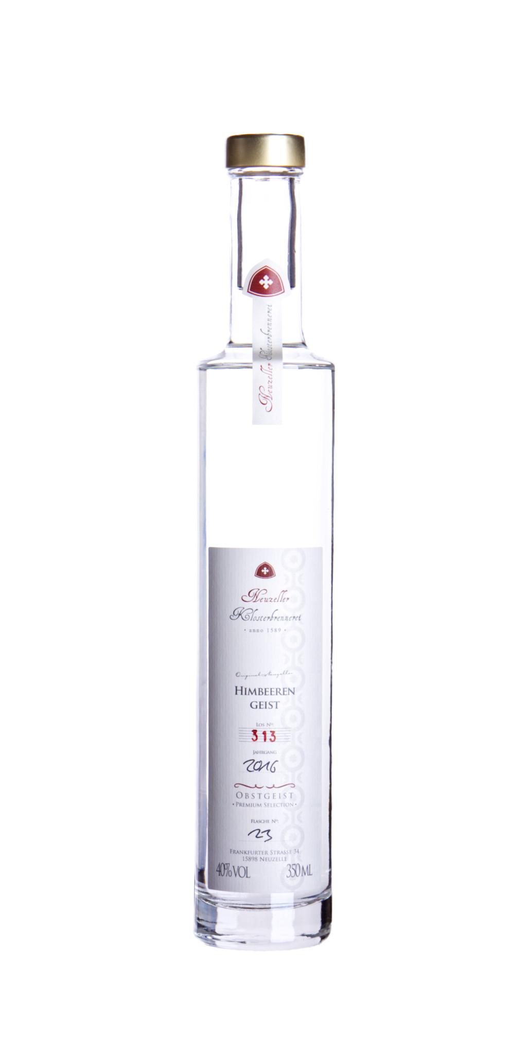 Himbeerengeist 350 ml