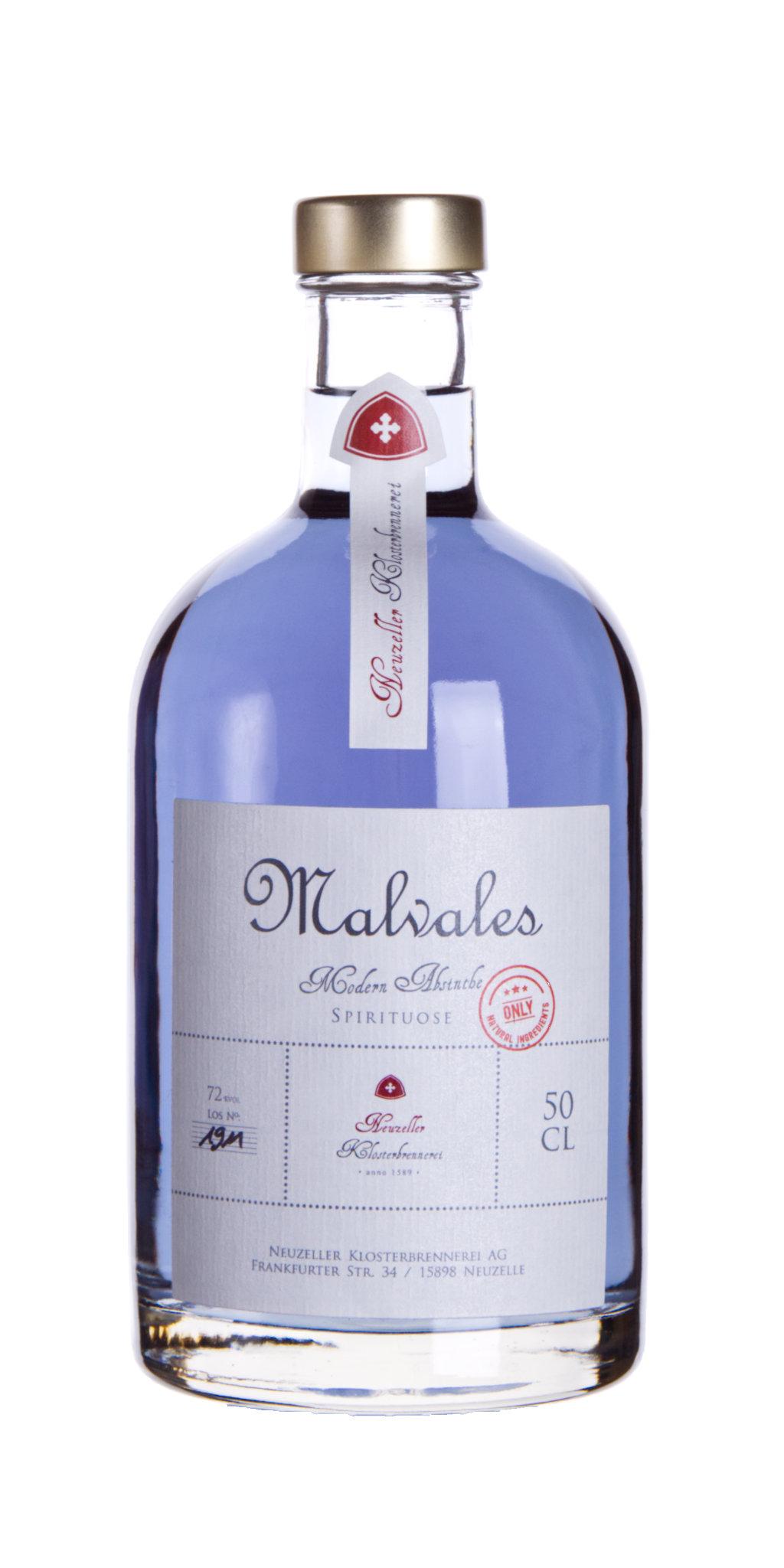 Malvales 500 ml