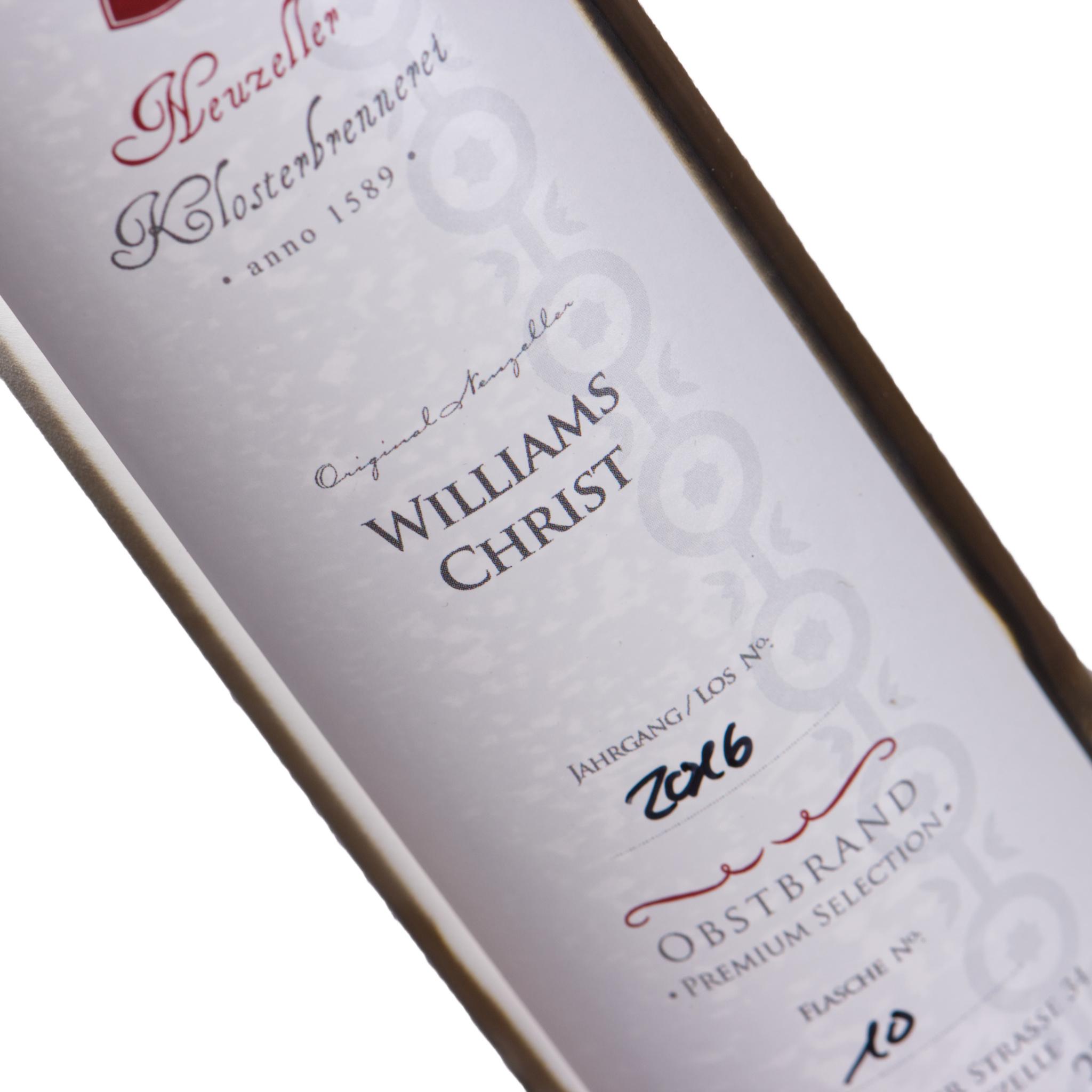 Williamsbrand 350 ml