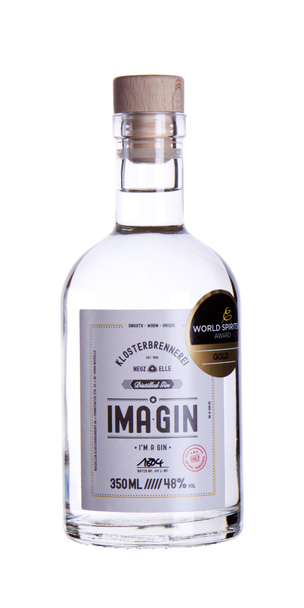 IMA•GIN 350 ml